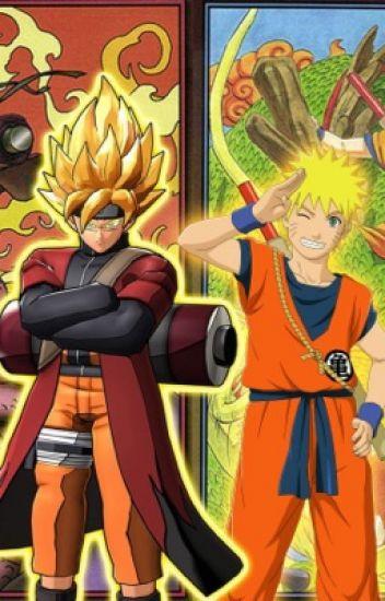 Est-ce un personnage de Dragon Ball Z ou de Naruto ?
