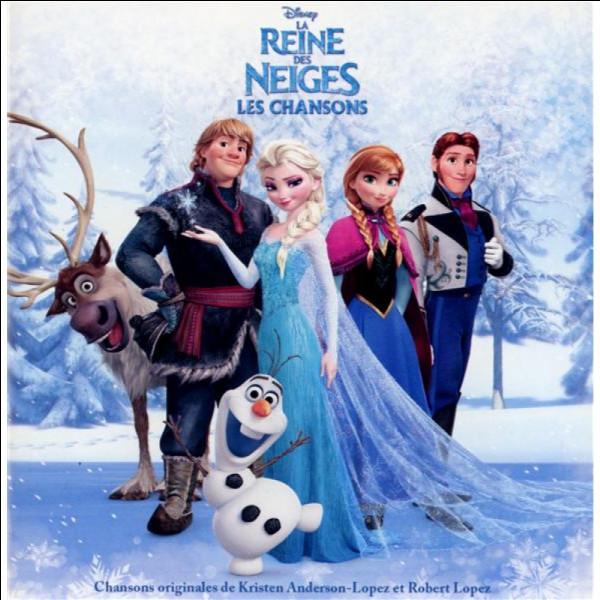 """Quelles sont les similitudes entre """"La Reine des neiges"""" le livre et la première version dessin animé ?"""