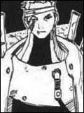 Revenons en à l'épreuve chuunin, les trois personnes suivantes on été tuées par Gaara (aussi) quel est son nom à lui ?