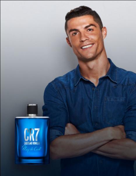 Dans quel club joue Ronaldo ?