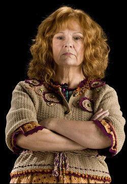 Harry Potter : les épouvantards