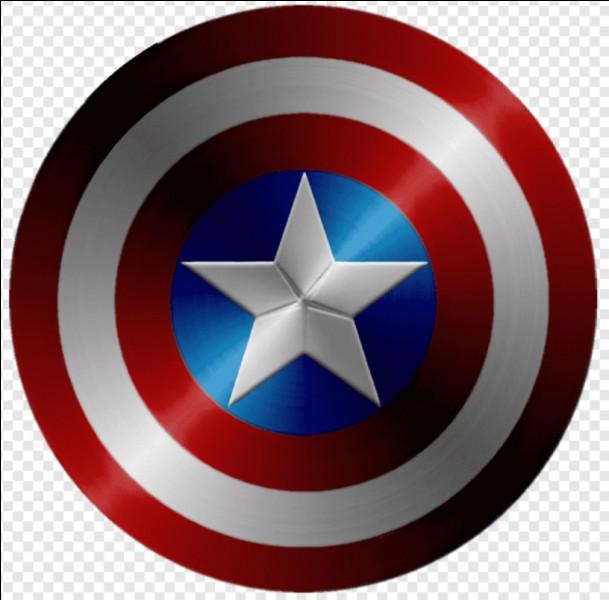 Un super-héros qui est toujours prêt à se sacrifier pour les autres. C'est...