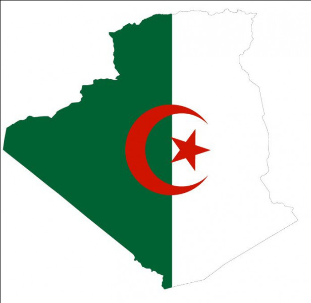 L'Algérie est...
