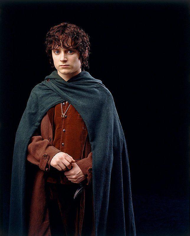 Le Seigneur des anneaux, Frodon Sacquet