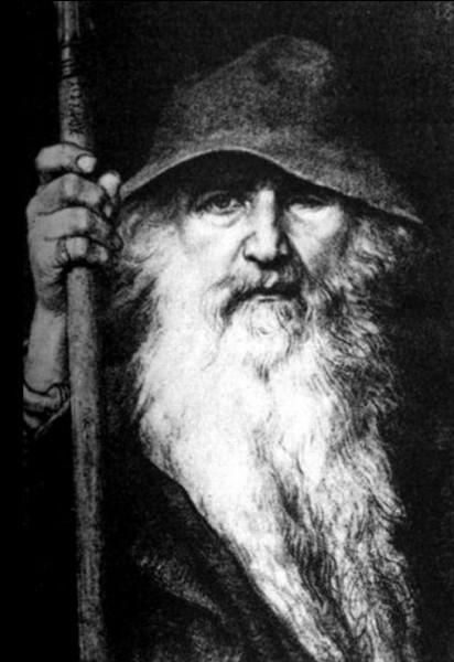 On m'appelle Fǫðurinn ǫllu. Comment me nomme-t-on ?