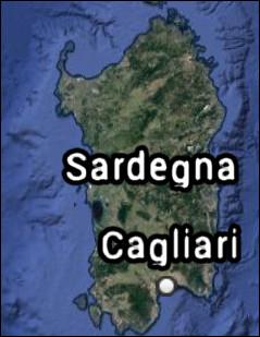 La Sardaigne est une île française :