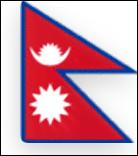 La langue officielle du Népal est le mandarin :