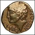 Les guerres puniques ont opposé les Romains et les Gaulois :