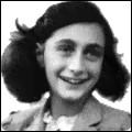 Le père d'Anne Frank se nomme Otto :
