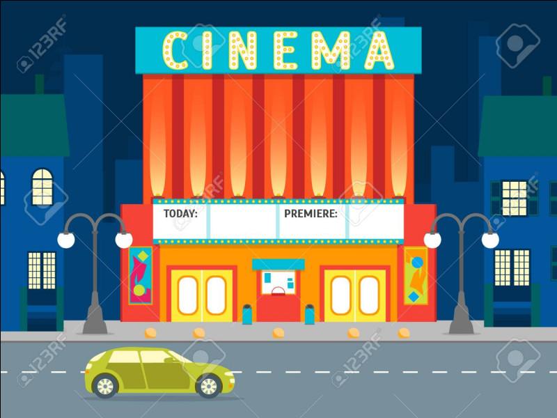 Quel film a fait le plus grand nombre d'entrées en France ?