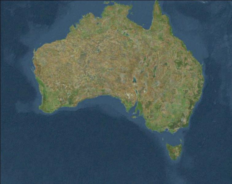 Pour finir, allons en Océanie. Combien de temps en plus y a-t-il avec Adélaïde en Australie ?