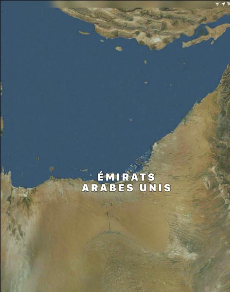 Pour commencer, combien y a-t-il de décalage en plus, en été, avec Dubaï aux Émirats arabes unis ?