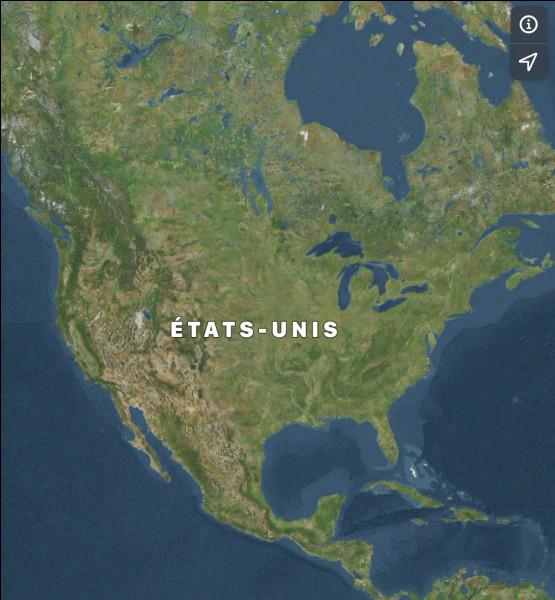 Repartons encore une fois en Amérique. Combien de temps en moins y a-t-il avec Benicia aux États-Unis ?