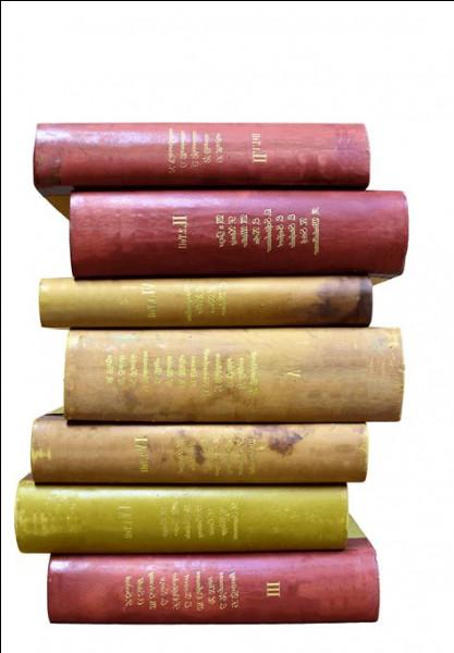 «library» comme vous devez vous en douter, signifie :