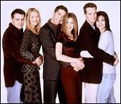Finalement, Phoebe se retrouve enceinte de ...