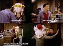 Quel prénom propose Phoebe ?