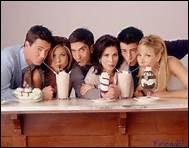 Dans les tous premiers épisodes, quel est le numéro de l'appartement de Monica ?