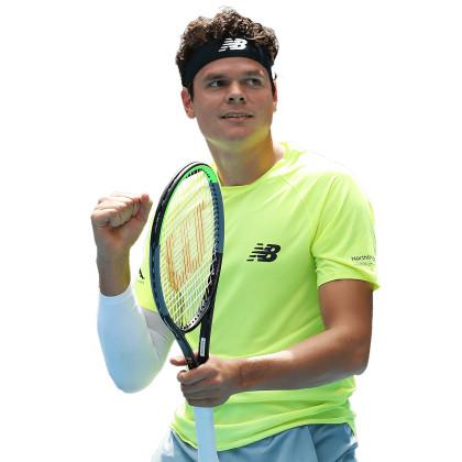 Les prénoms des joueurs de tennis (8)