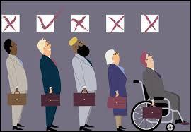 C'est un fervent partisan de la lutte contre la discrimination envers les...