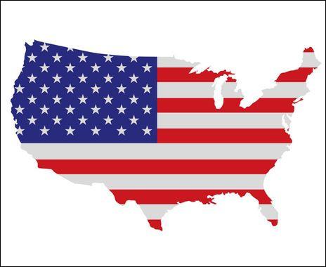 Commençons par une question facile (comme toujours). De quel pays l'État du Texas fait-il partie ?