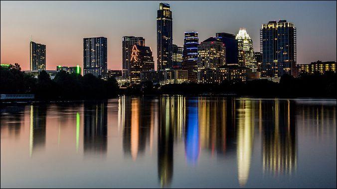 À votre avis, quelle est la capitale du Texas ?