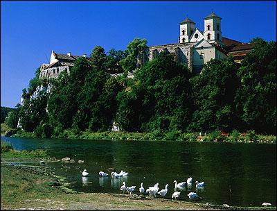 La Vistule est un fleuve ...