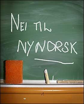 De quelle langue le «bokmâl» et le «nynorsk» sont les deux formes officiellement reconnues par l'Etat où elles sont parlées ?