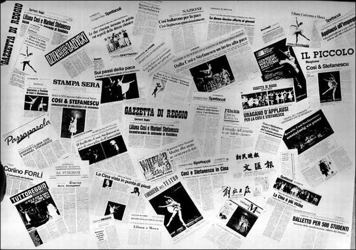 Dans quelle ville paraît chaque matin «La Stampa» ?