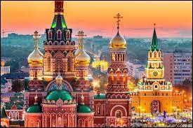 Direction la Russie ! Que mange-t-on là-bas ?