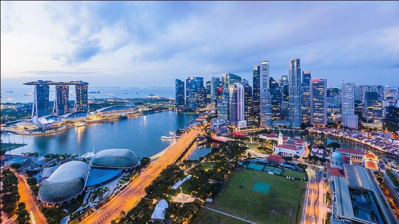 Quel est l'hymne de Singapour ?
