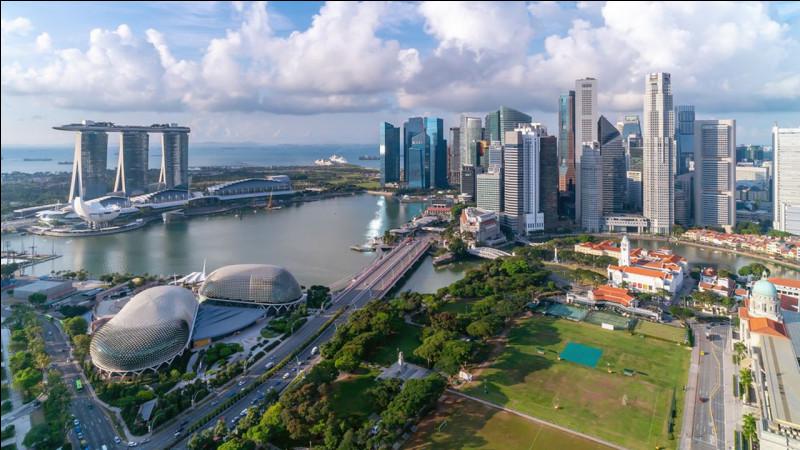 Quelles sont les langues officielles de Singapour ?