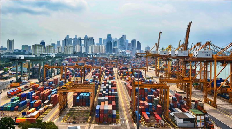 Quel est le point culminant de Singapour ?