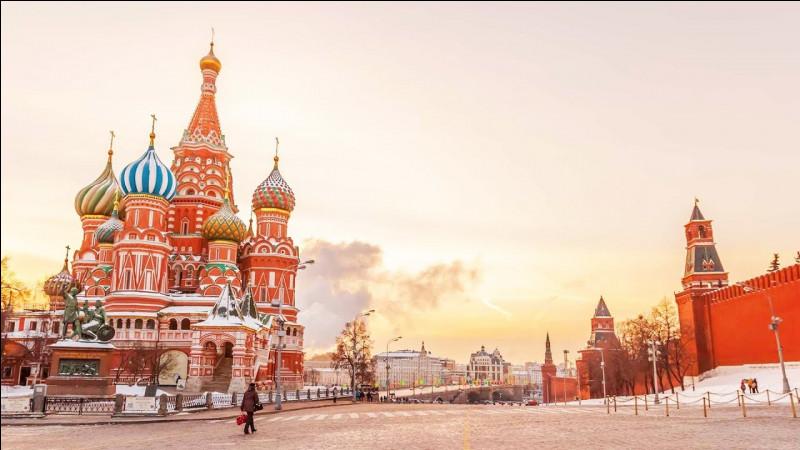 Combien d'habitants vivent à Moscou ?