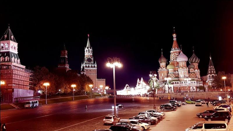 Quel est l'hymne de Moscou ?