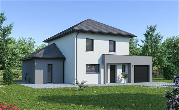 Quelle est la grandeur de ta maison ?