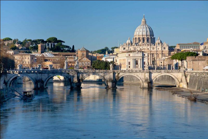 Combien de personnes vivent à Rome ?