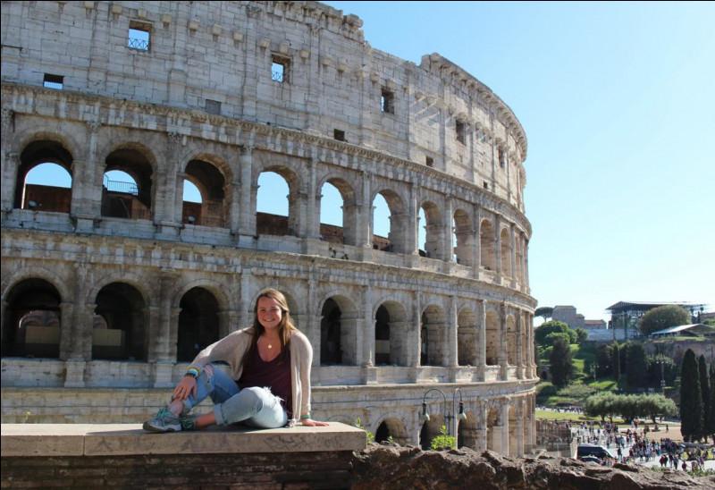 Quelle est la superficie de Rome ?