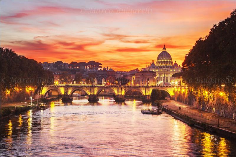 Qui sont les mythiques fondateurs de Rome ?