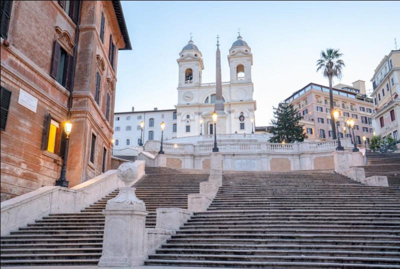 Les grandes villes - Rome
