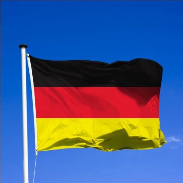 Laquelle de ces villes se situe en Allemagne ?