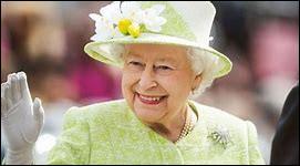 WE CAN DO IT !Qui est le président de l'Angleterre ou de la Grande-Bretagne ?