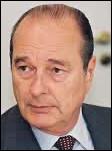 Il y a eu une cohabitation dans le gouvernement français de 1997 à 2002.