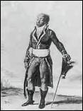 Le Général Toussaint Louverture est mort d'une pneumonie.