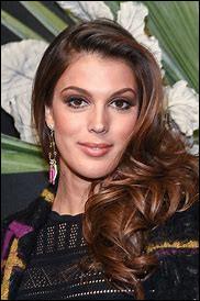 Iris Mittenaere a été élue miss Univers 2016 ?