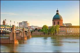 Quel chanteur a interprété une chanson rendant hommage à sa ville natale qui est Toulouse ?