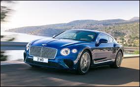 D'où est originaire le constructeur automobile Bentley ?