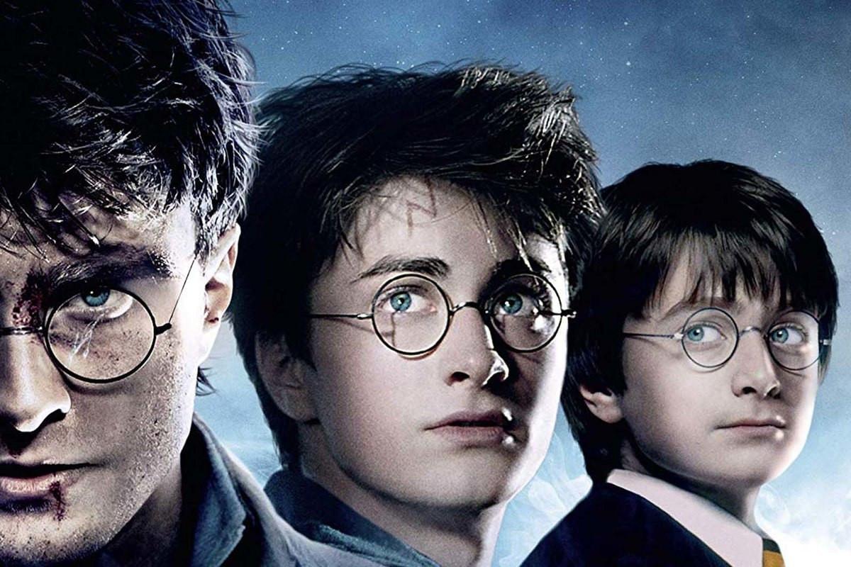 Quiz de rapidité Harry Potter