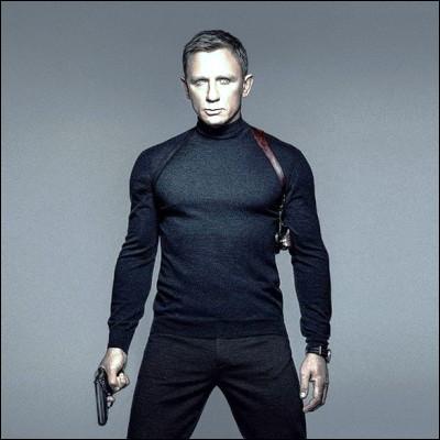 """Quelle actrice apparaît aux côtés de Daniel Craig dans """"007 Spectre"""" ?"""