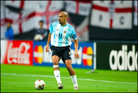 Qui était le capitaine de la sélection argentine ?