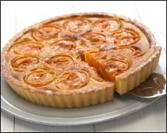 Retournons dans le pays de beaucoup de membres de ce site, la France, avec ce dessert à base de pommes !